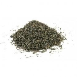 SILVER MOON zielona herbata...