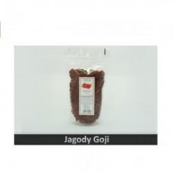 JAGODY GOJI SUSZONE  250 g