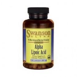 Alpha Lipoic Acid-Kwas Alfa...