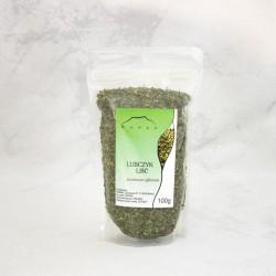 Lubczyk liść-100g