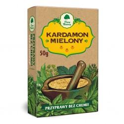 KARDAMON MIELONY 50G - DARY...